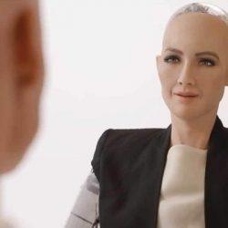 Robo Sophia